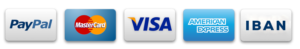wems agency creditcards visa mastercard amex iban 300x49 - Les services de sécurité et de maintenance de WordPress de l'agence WEMS