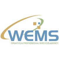 WEMS Agency Mobile Retina Logo