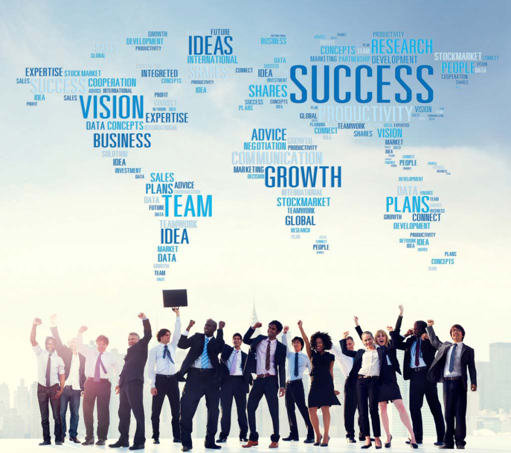 wems agency business solutions teamwork