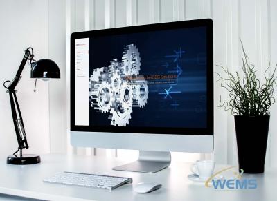 wems agency webdesign mockup bbg solutions 400x291 - Webdesign und Suchmaschinenoptimierung (SEO) Agentur