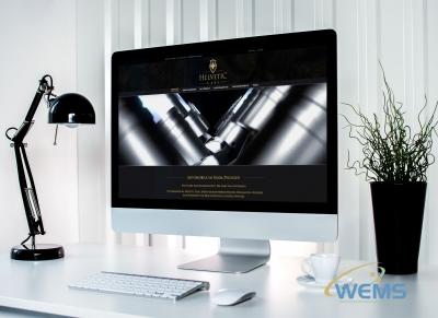 wems agency webdesign mockup helvetic cars 400x291 - Conception de sites web à Lausanne, Genève, Bâle, Zürich et en Suisse