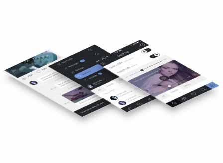 wems agentur entwicklung iphone app - Geschäftslösungen für Online & Offline Marketing durch die Agentur WEMS