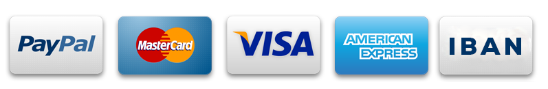 wems agentur kreditkarte visa mastercard amex iban - Wordpress Security and Wordpress Maintenance Service