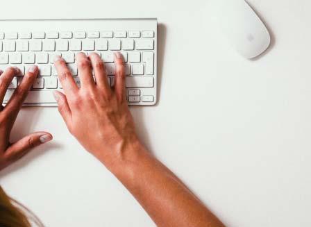 wems agentur schreiben - Geschäftslösungen für Online & Offline Marketing durch die Agentur WEMS