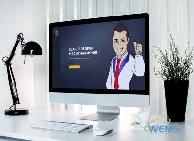 wems webdesign basel dr apple 400x291 - Webdesign und Suchmaschinenoptimierung (SEO) Agentur