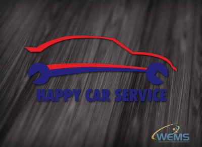 wems happy care service logo 2 400x291 - Conception graphique - WEMS l'agence qui harmonise
